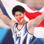 橋本大輝選手