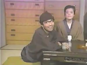 竹中直人の放送禁止テレビ