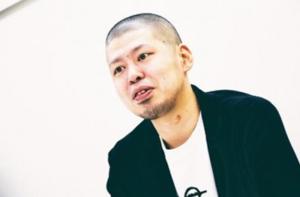 金属バット・小林圭輔