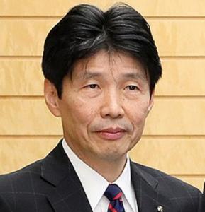 山本一太群馬県知事