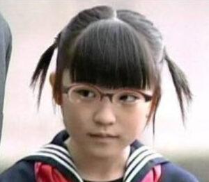 眞子さま 幼い頃
