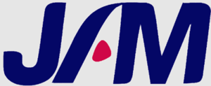 JAMのロゴ
